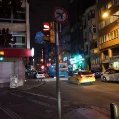 Beyoglu User Photo