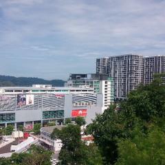 Tanjung Aru Perdana Park User Photo