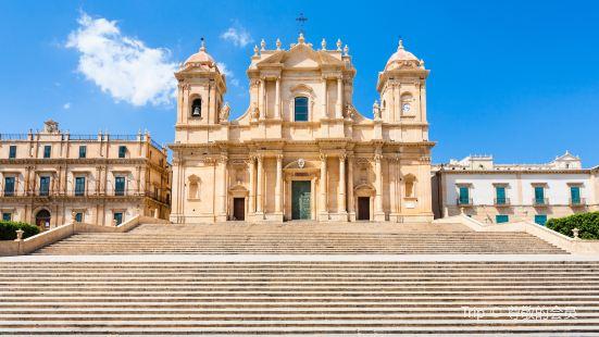諾托大教堂