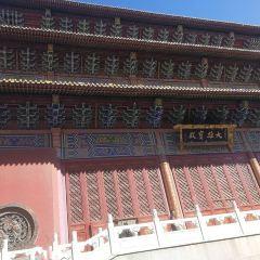 觀音寺用戶圖片