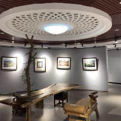 彭州市群眾藝術館用戶圖片