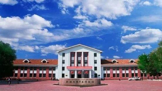 軍墾博物館