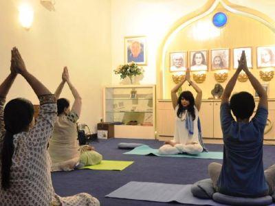 Ananda Meditation and Yoga Center