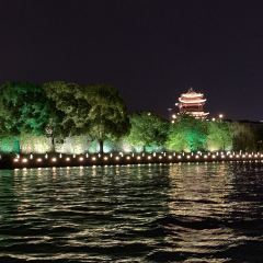 Suzhou Ancient Canal User Photo