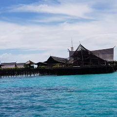 平安島用戶圖片