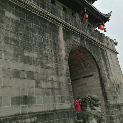 황룽시(황룡계) 여행 사진