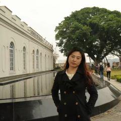 숭산 공원 여행 사진