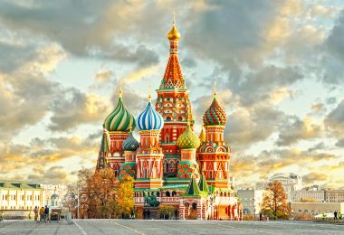 Things You Should Know Before Travelling to Russia