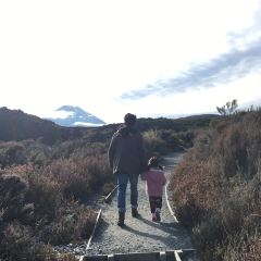 Mount Ngauruhoe User Photo