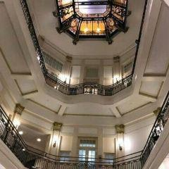 巴西銀行文化中心張用戶圖片