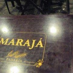 Maraja張用戶圖片