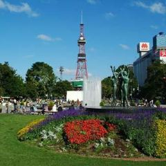旭山紀念公園用戶圖片