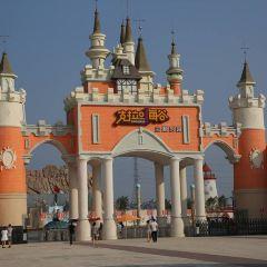 丘比特主題樂園用戶圖片