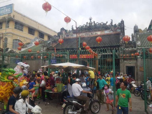 Quan Am Pagoda