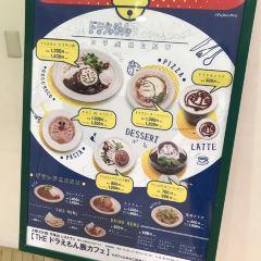 大阪文化館・天保山用戶圖片