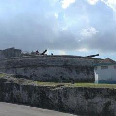Fort Fincastle User Photo