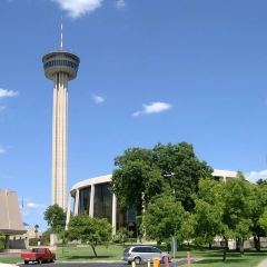 Tower of the Americas User Photo