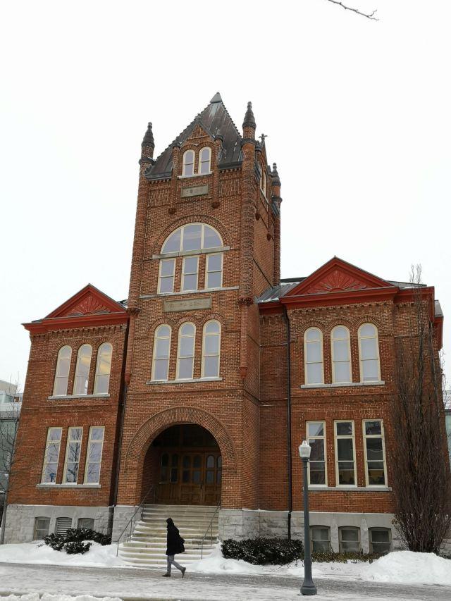 Kingston Penitentiary
