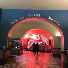 Old Red Museum User Photo