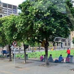 教堂廣場用戶圖片