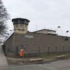 Gedenkstaette Berlin-Hohenschoenhausen User Photo