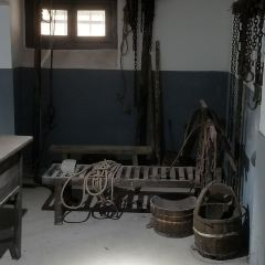 Germany Prison Museum Site User Photo