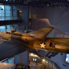The National WWII Museum User Photo