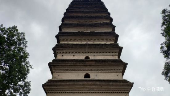 Jianfu Temple
