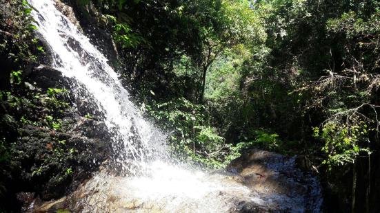 Khun Si Waterfall