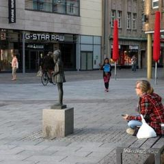 Kropeliner Straße User Photo