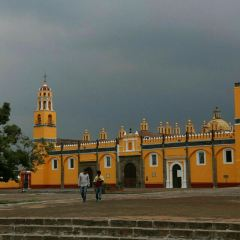Church of Our Lady of Remedies (Santuario de la Virgen de los Remedios) User Photo