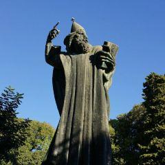Gregorius of Nin User Photo