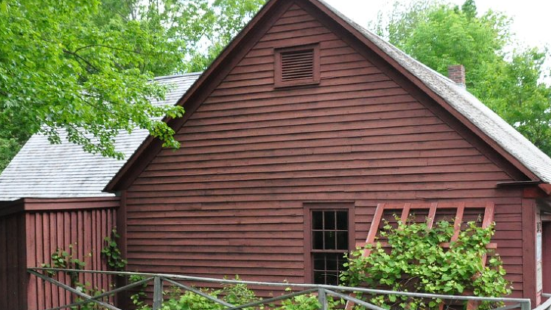 Wile Carding Mill Museum