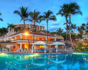 Maui, Moana: Selected Accommodation on Hawaii Islands