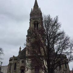 美國聖三一大教堂用戶圖片