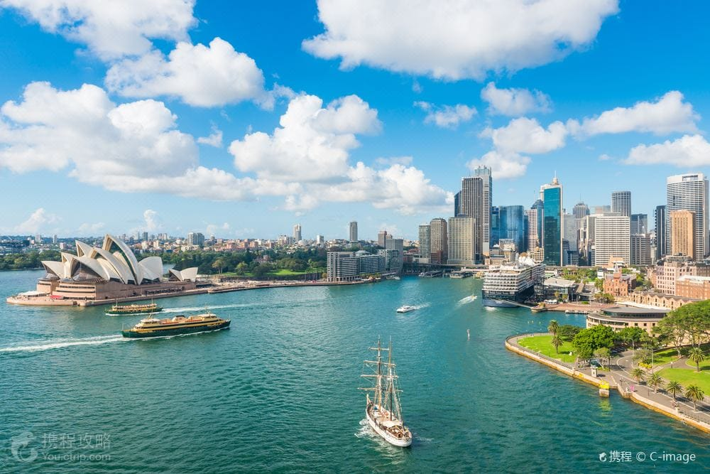 10 Top Rated Beaches in Sydney 2020