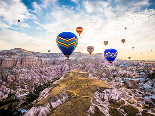 TOP Ranking Niche Tourist Attractions