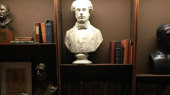 The Mutter Museum of The College of Physicians of Philadelphia