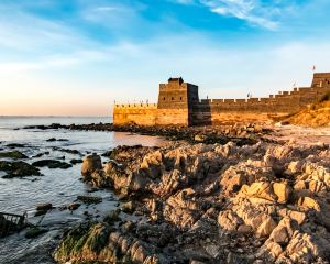 10 Must-See Major Attractions in Qinhuangdao