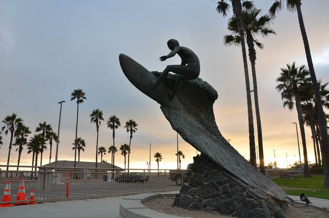 A Guide to Great Beaches in Los Angeles