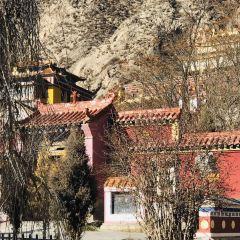 Tiantangsi User Photo
