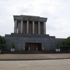 越南歷史博物館用戶圖片