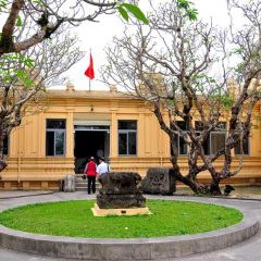 Da Nang Museum User Photo