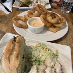 The Parish Cafe User Photo