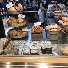 Flour Bakery(fort point)用戶圖片