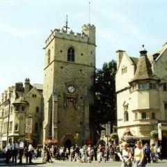 Carfax Tower User Photo