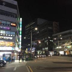 선릉과 정릉 여행 사진