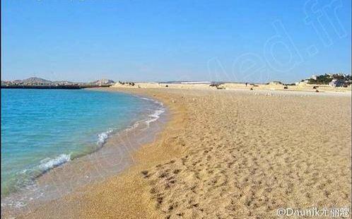 Prado Beach Park is also a ver