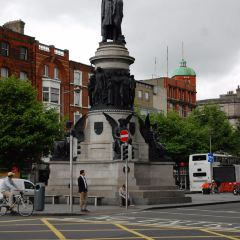 The O'Connell Monument User Photo