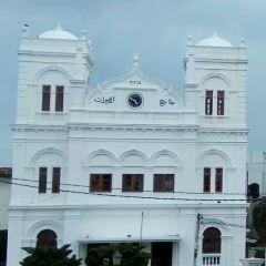 米拉清真寺用戶圖片